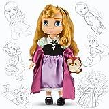 Dornröschen Aurora Animator Puppe