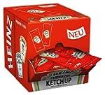 Heinz Tomaten Ketchup 100 Portionsbeu...