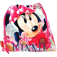 Amazon.es: bolsas merienda infantiles - Minnie