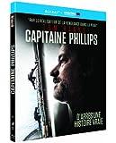 Capitaine Phillips [Blu-ray + Copie digitale]