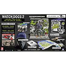 Watch Dogs 2 - Édition Collector The Return of DedSec