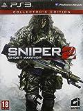 PRENOTAZIONE: PS3 SNIPER GHOST WARRIOR 2 COLLECTORS ED.
