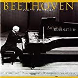 : Rubinstein Collection, Vol. 56: Beethoven Piano Sonatas Opp. 13, 27/2, 57, 81a