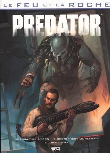 Le Feu et la Roche T03 : Predator