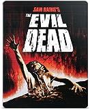The Evil Dead--Steelbook (Blu-ray + UV Copy) [1983]
