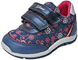 Geox Baby Girls' B Shaax a Low-Top Sneakers