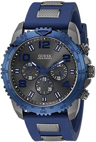 Guess - -Armbanduhr- U0599G2