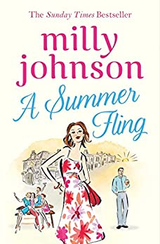A Summer Fling (THE FOUR SEASONS) by [Johnson, Milly]
