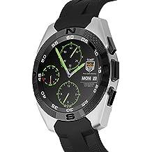 5e35268c0bd2 Bluetooth reloj para los hombres