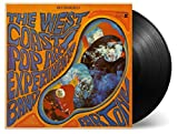 West Coast Pop Art Experimental Band Part One (180 gm LP Vinyl) [VINYL] [Vinilo]
