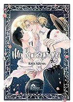 My Rumspringa - Livre (Manga) - Yaoi - Hana Collection de Kaya Azuma