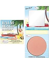 theBalm Balm Beach Powder Blush,1er Pack (1 x 6.39 g)