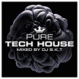 Pure Tech House (3 CD)