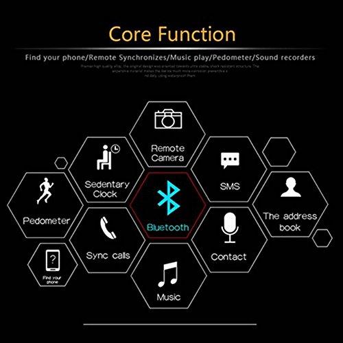 Yarrashopâ® Bluetooth Smart – Smartwatches