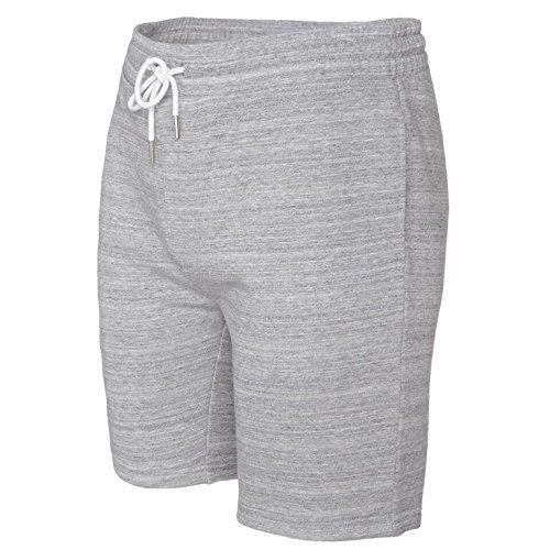 Anomy Fleece Grey