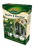 Anzuchtset Rondini & Zucchini von Quedlinburger Saatgut