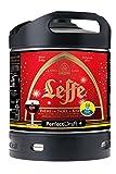Leffe Bière De Nöel - Weihnachtsbier 6l Perfect Draft Fass