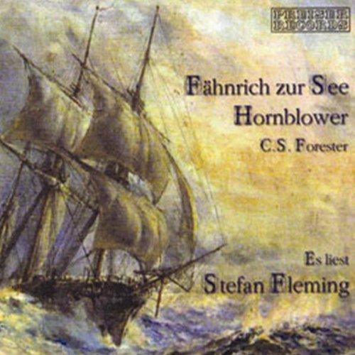 Preisvergleich Produktbild Fähnrich zur See Hornblower