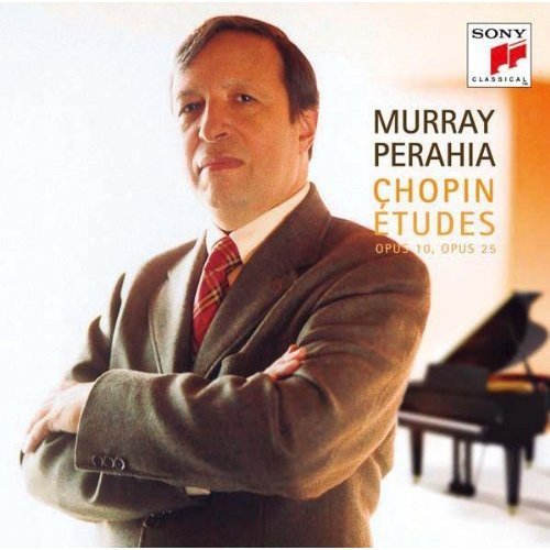 Chopin:Etudes Op10 & Op.25