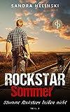 Stumme Rockstars beißen nicht (Chick-Lit, Liebesroman, Rockstar Romance) (Die 'Rockstar Sommer'-Reihe)