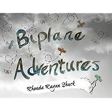 BIPLANE ADVENTURES (English Edition)