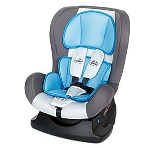 Siège auto Baby Fox City Comfort Groupe 0+ 1 Bleu ciel