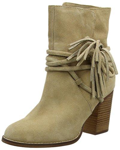 Aldo Contessina, Women's Ankle Boots, Beige (Natural / 35), 5 UK (38...