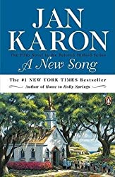 By Karon, Jan ( Author ) [ A New Song By Apr-2000 Paperback