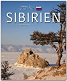 Horizont SIBIRIEN - 160 Seiten Bildband mit über 250 Bildern - STÜRTZ Verlag - Fotograf: Johann Scheibner