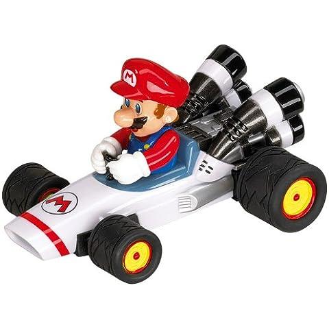 Carrera Pull Speed 19301 Mario Kart [Edizione: