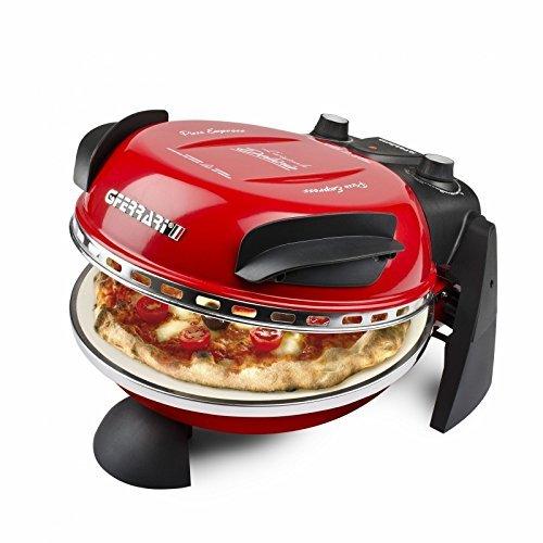 G3Ferrari Delizia G10006 Pizza Oven and G10032 Pizza Oven Plus Replacement Parts and Accessories (Bottom Element)