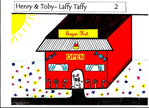 henry-toby-laffy-taffy-book-2-1-english-edition
