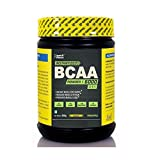 #10: Healthvit Fitness BCAA 6000, 200g (25 Servings) (Pineapple Flavour)
