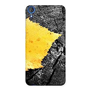 Leaf Lone Back Case Cover for HTC Desire 820