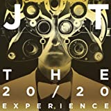 The 20/20 Experience- The Complete Experience