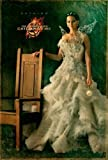 Hunger Games Catching Fire Poster 11X17 Mini Poster by Unknown