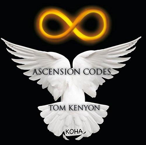 Ascension Codes [Import anglais] par Tom Kenyon