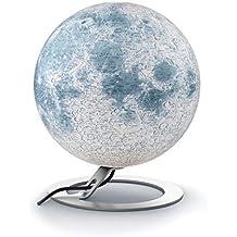 The Moon: Globus des Mondes (Himmel und Planeten)
