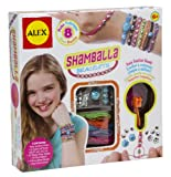 Best ALEX Toys Bracelets - ALEX Toys Do it Yourself Wear Shambala Bracelets Review
