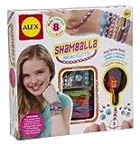 Alex 734S - Shamballa-Armbänder