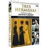 Tres Hermanas (Import) (Dvd) (2014) Joan Plowright; Jeanne Watts; Louise Purnell