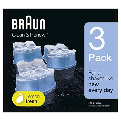 Braun CCR 3 Kartusche
