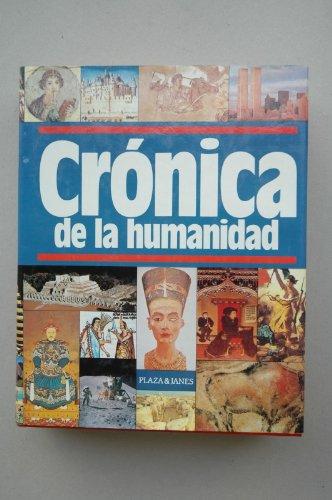 Cronica de La Humanidad