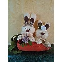 Amazonit La Casa Dei Coniglietti Handmade