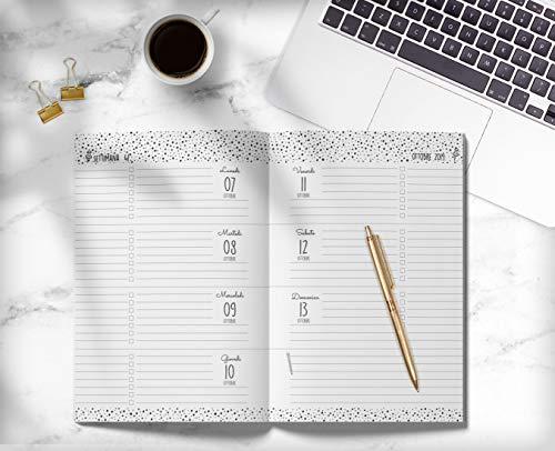 Zoom IMG-3 agenda 2019 2020 journalier agende