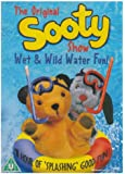 Sooty - Wet And Wild Water Fun! [DVD]