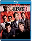 Ocean's 13 [Blu-ray] (2007) [Region Free]