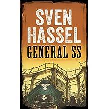 GENERAL SS: Edizione italiana (Sven Hassel Libri Seconda Guerra Mondiale)