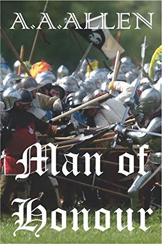 Man of Honour: Kingdom Forged (English Edition)