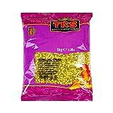 3 x TRS Moong Dal Chilka/Geschalte Mung Linsen Chilka-1kg